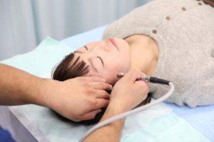 メディセル顔筋膜リリース