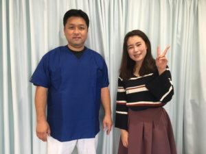 兵庫県加古郡在住30代女性