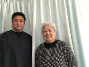 神戸市在住72歳女性